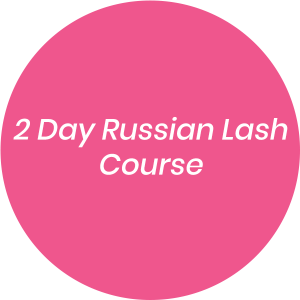 2 Day Russian Lash Course