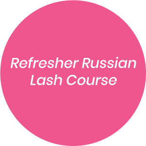 Refresher Russian Lash Course