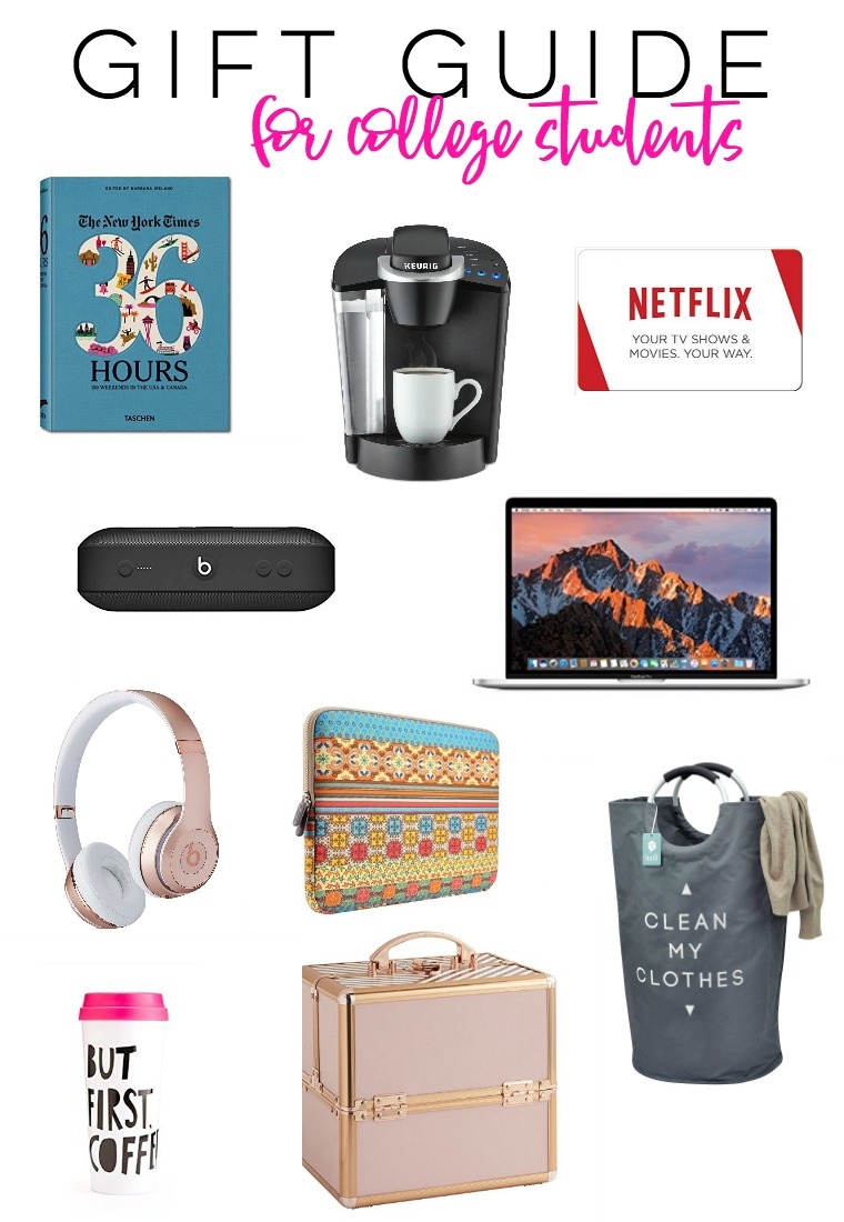 college student christmas gift ideas eskayalitim - Best Christmas Gifts For College Students