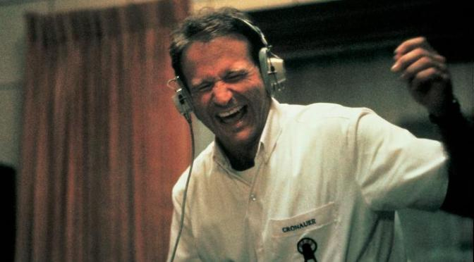 Robin Williams News Roundup
