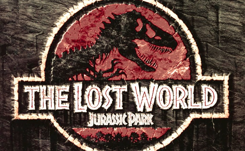 <em> The Lost World: Jurassic Park </em>