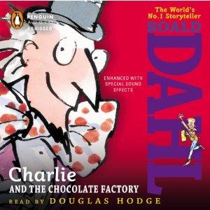 <em> The Roald Dahl Audio Collection </em>