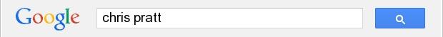 google-search-chris-pratt