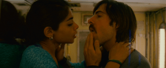 The Darjeeling Limited Bathroom Scene 6