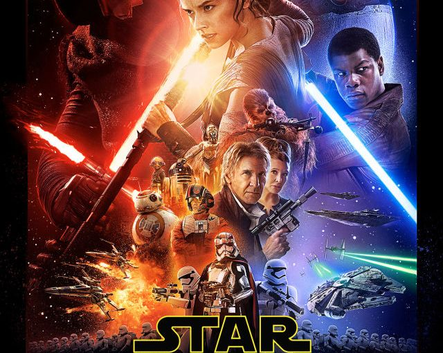 Star Wars: The Force Awakens – What We'll See