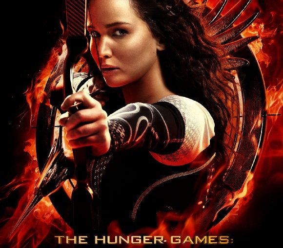 <em> The Hunger Games Series and Why It Kinda Sucks </em>