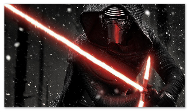 <em>I Hate Kylo Ren and You Should Too</em>