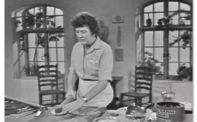 <em>Julia Child on twitch.tv</em>