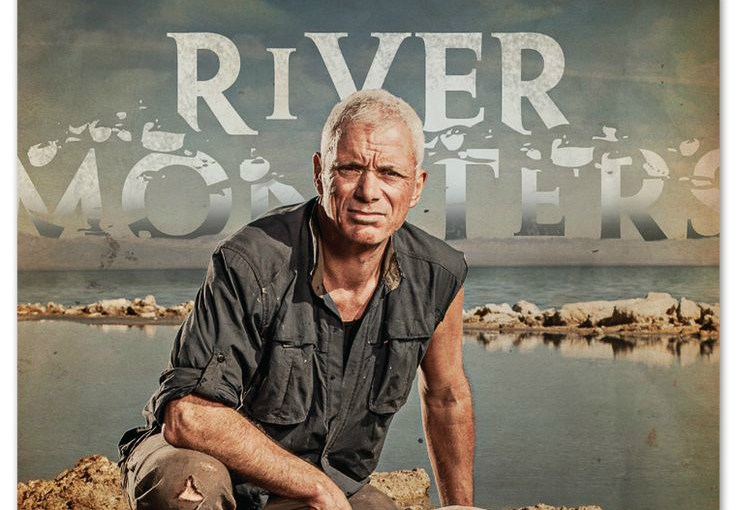 <em>River Monsters: Secrets At Sea</em>