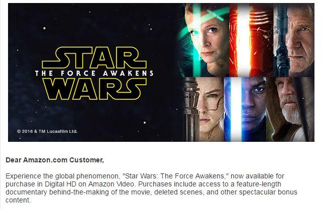 <em>The Force Has Awakened… Dun Dun Dun</em>