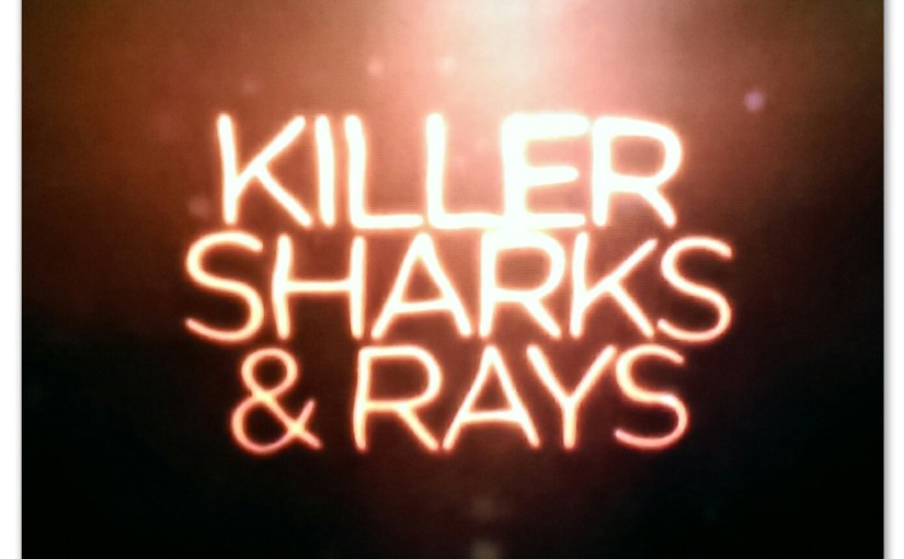 <em>River Monsters: Killer Sharks and Rays</em>