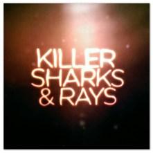 "Image of text ""Killer Shakrs and Rays"""
