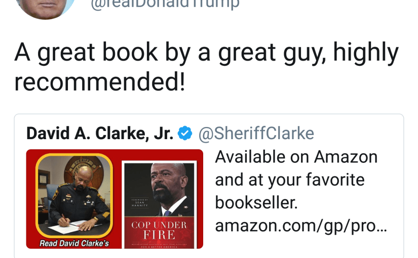Donald Trump's Presidential Book Club Reading List