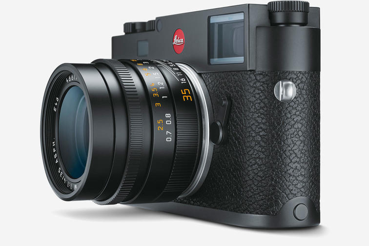 How its Made – The Leica M10