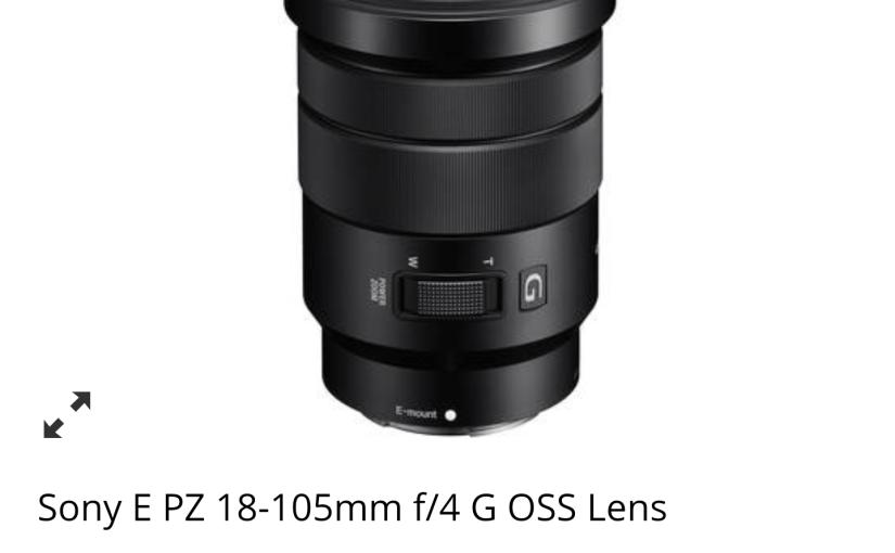 <em>The Sony 18-105mm E-Mount Lens – A Short Review</em>