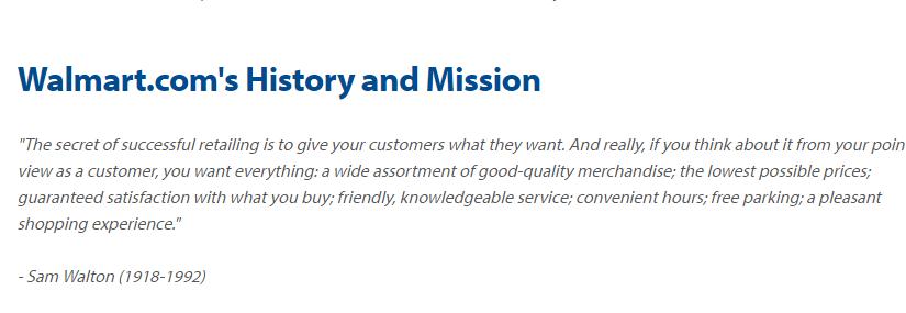 Oh Wal-Mart… You Rascal…