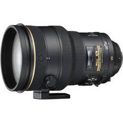 Nikon 200