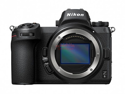 Nikon's New Full Frame Camera Size / Teasers Continued
