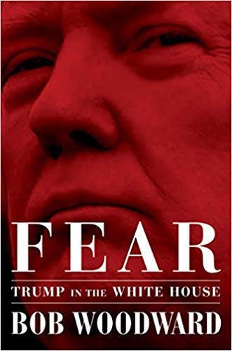 The President's Book Club – Fear