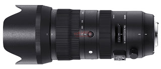 Five Brand New Sigma Lenses to be Announced