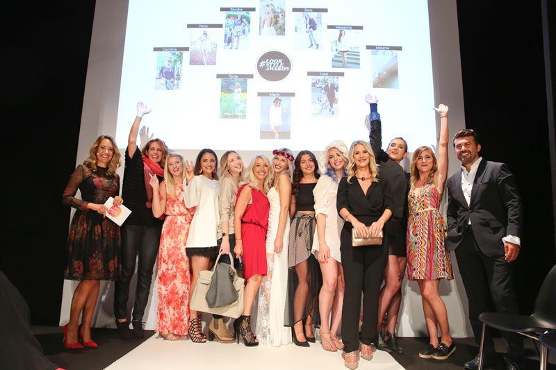 Gewinnerin des #Look! Style Awards 2016!