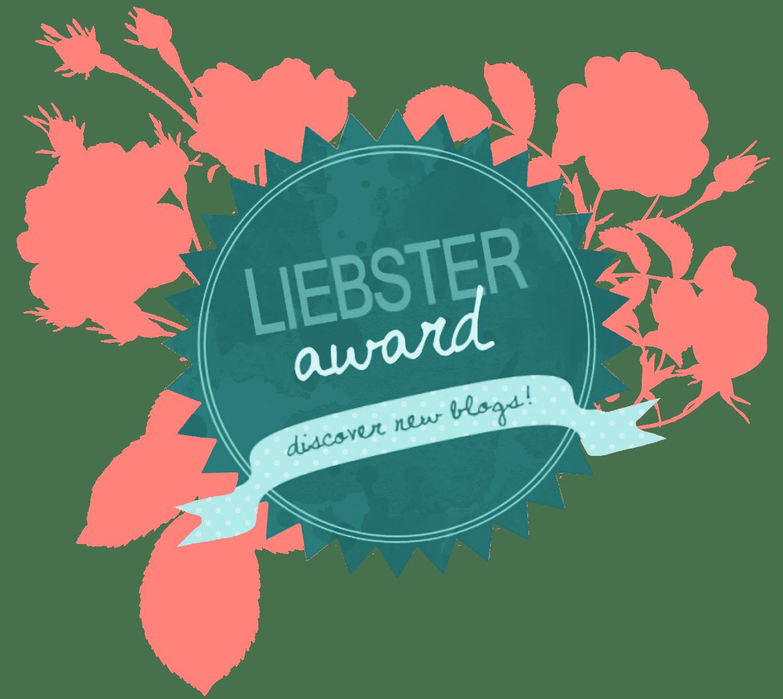 Liebster Blog Award: Ich bin nominiert