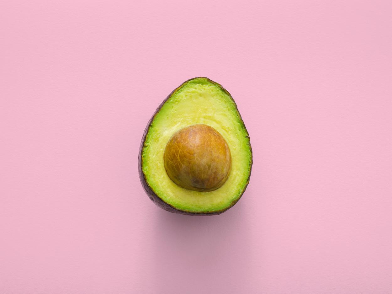 Avocado Beauty Produkte