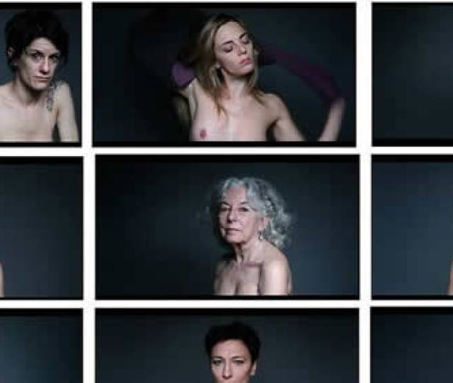 Le Ragazze Del Porno Portraits