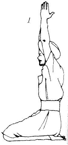 kundalini yogi