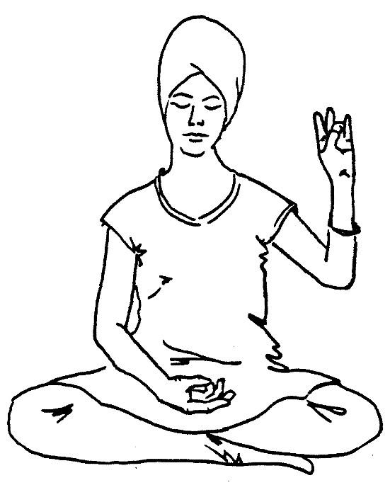 KY Meditation For Strong Nerves