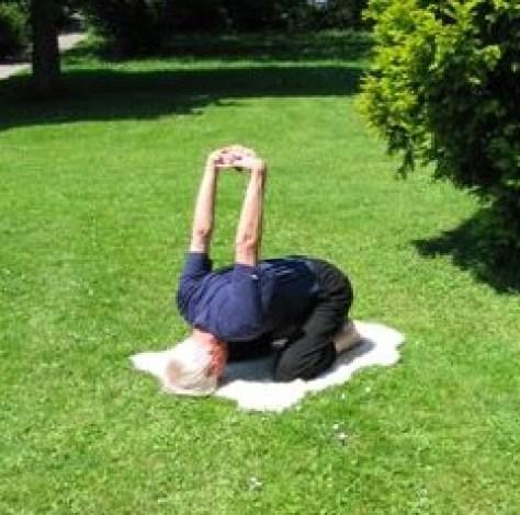 benefits of yoga mudra
