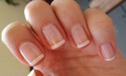 Douglas Nails Hands Feet Get The Look French Manicure Pen Farbe Soft Rose