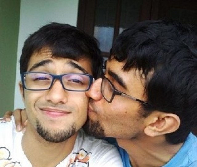 Pairs Of Supporters Posted Images Of Themselves Kissing Each Other In Support Of The Campaign