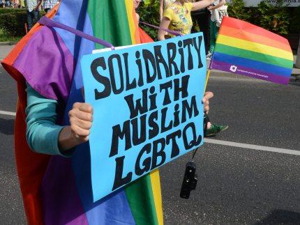 Muslim LGBT