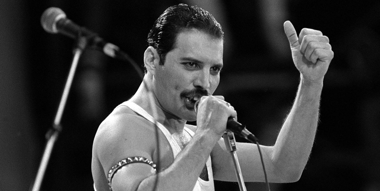 Freddie Mercury 30 Surprising Facts About The Queen Singer