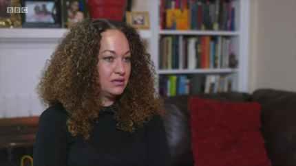 Rachel Dolezal faced fury in 2015 when it was revealed she was white
