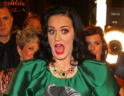 Katy Perry in Australia