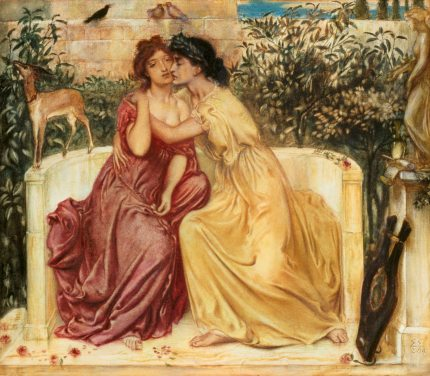 Image result for sapphic arts