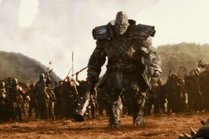 korg thor (Marvel)
