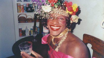 Marsha P Johnson