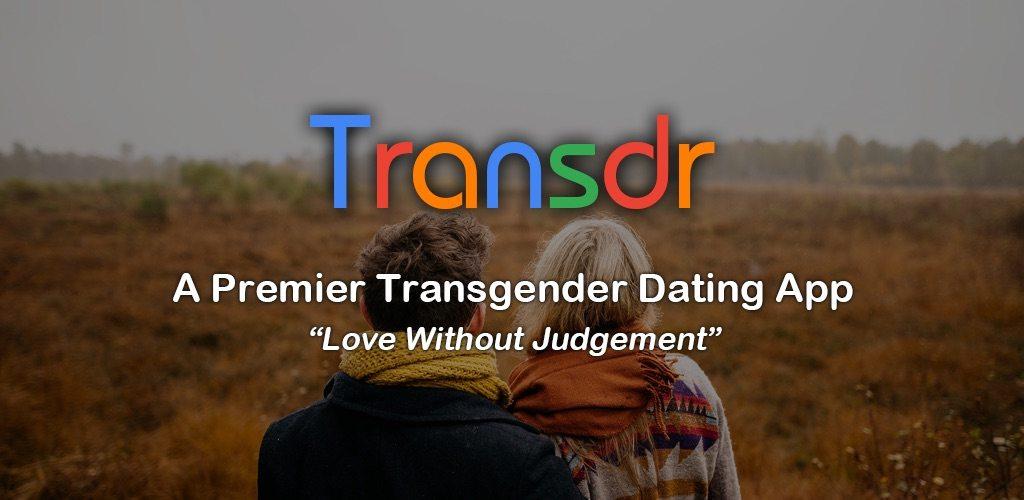 Trans dating okcupid