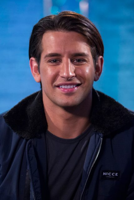 LONDON, ENGLAND - FEBRUARY 16: Ollie Locke joins BUILD for a live interview at their London studio at AOL London on February 16, 2017 in London, England. (Photo by John Phillips/Getty Images)