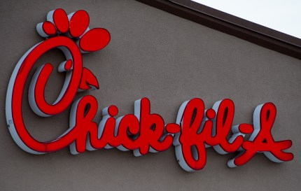 Chick-fil-A has faced a boycott for funding anti-LGBT causes