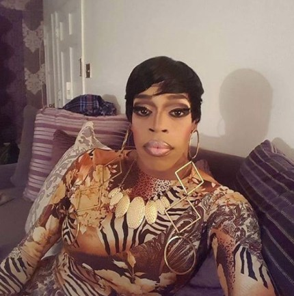 Jasmine Masters will compete for a place in the hall of fame on RuPaul's Drag Race: All Stars 4, premiering 14 December on VH1.