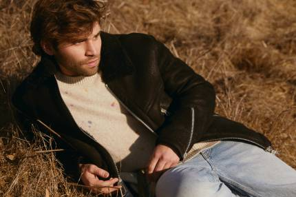 Grey's Anatomy actor Jake Borelli, who came out as gay earlier this year