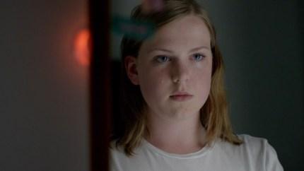 A still from new short film Listen about trans teens