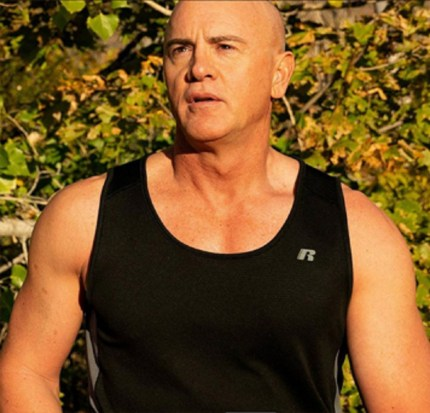 Mormon gay cure therapist David Matheson