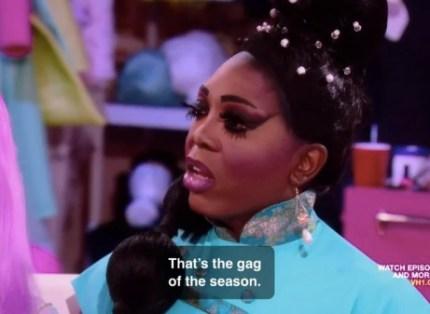 RuPaul's Drag Race All Stars 3 queen Bebe