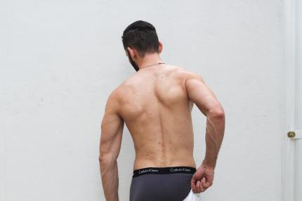 Gay hook-up app Scruff bans jockstraps from profile pictures