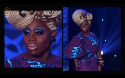 RuPaul's Drag Race winner Monet X Change